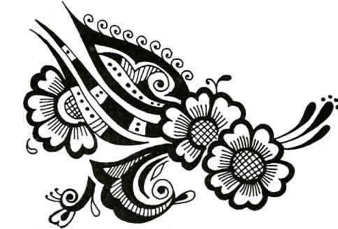 484x329 Simple Mehndi Designs,mehndi Henna Designs,bridal Mehndi Designs