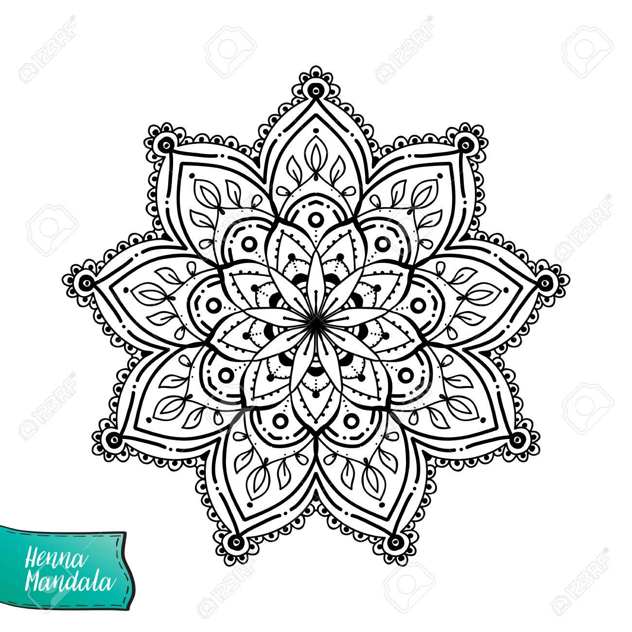 Henna Drawing At Getdrawings Com Free For Personal Use Henna