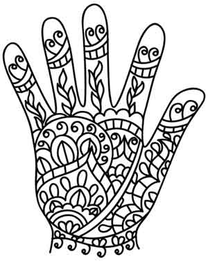 300x376 Henna Hand Urban Threads Unique And Awesome Embroidery Designs