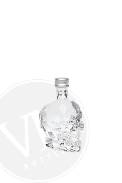 400x600 Crystal Head Skull Vodka Mini