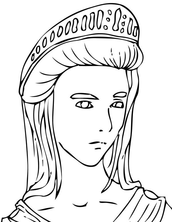 Hera Drawing At Getdrawings Free For Personal Use Hera Drawing