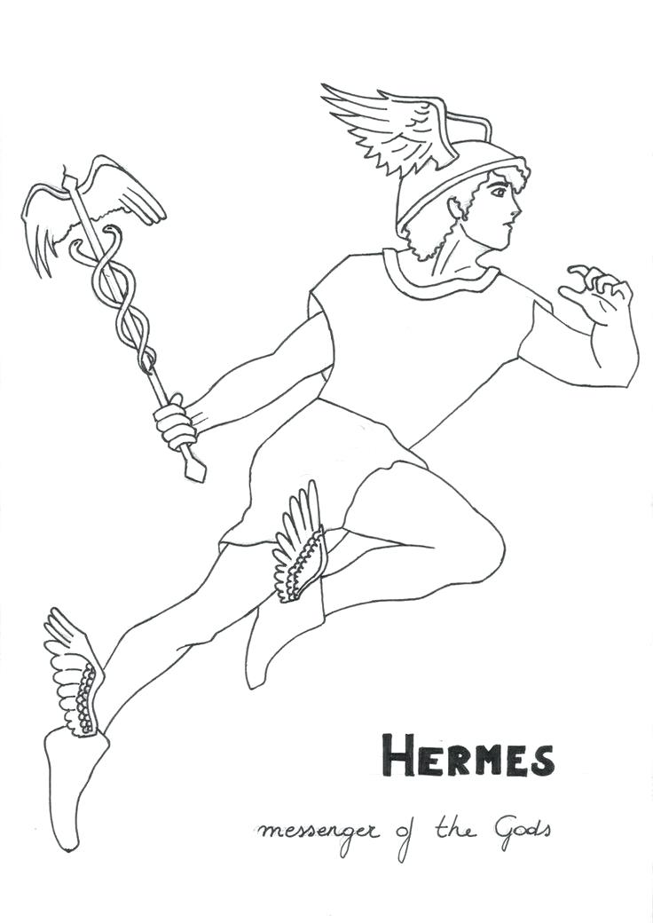 736x1040 Greek Mythology Coloring Pages Medusa The Gorgon Is Angry Coloring