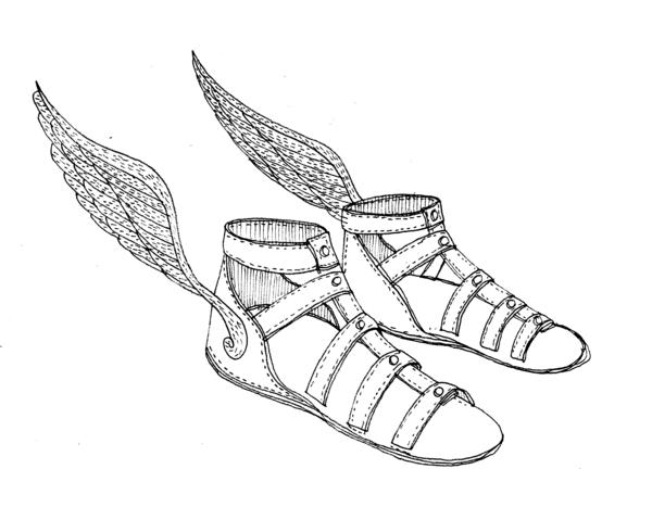 600x467 Hermes Sandals By Megankjones