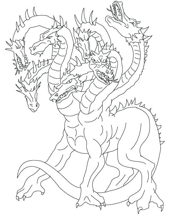 589x728 Greek Mythology Coloring Pages The Goddess Of Mythology Coloring
