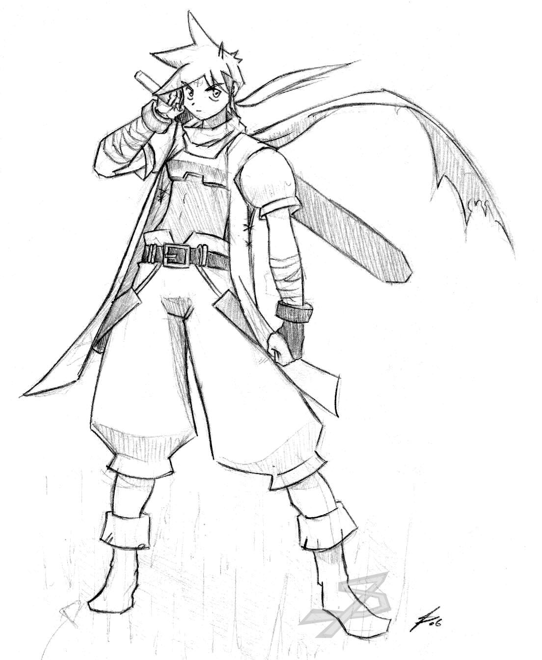 1104x1344 Bofiii Hero By Soledez