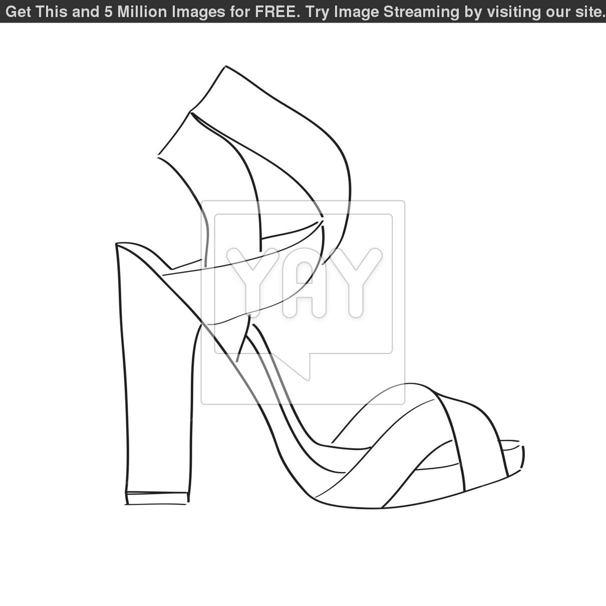 1210x1210 High Heel Shoe Coloring Page High Heel Shoe Coloring Page Women