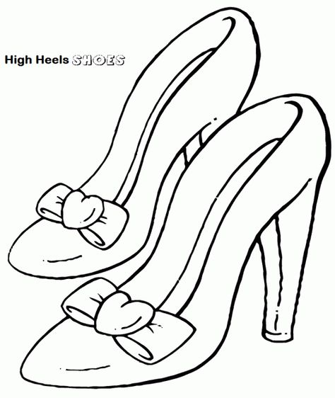 474x562 Coloring Pages Of High Heels Shoes Coloring Pictures Of High Heel