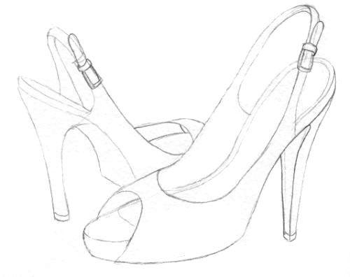 500x396 38 Best Shoe Decorations Images On Shoe Decorations