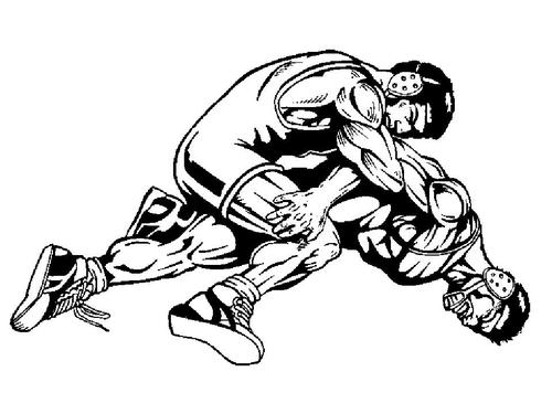 500x375 Beginner And Advanced High School Wrestling Moves