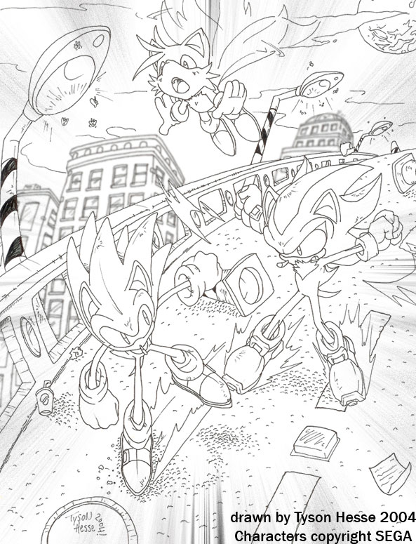 593x775 Sonic