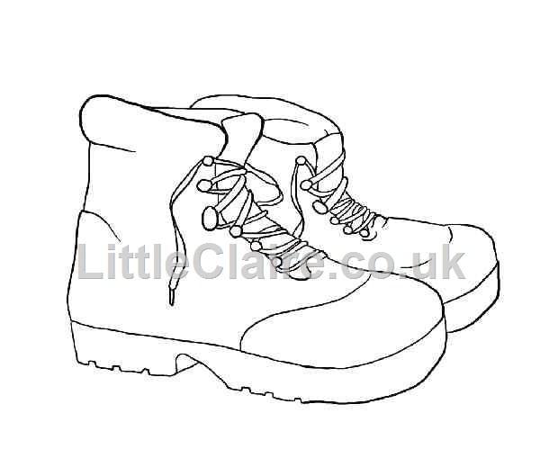 600x519 A New Digi Hiking Boots