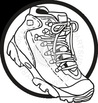 344x361 Boot