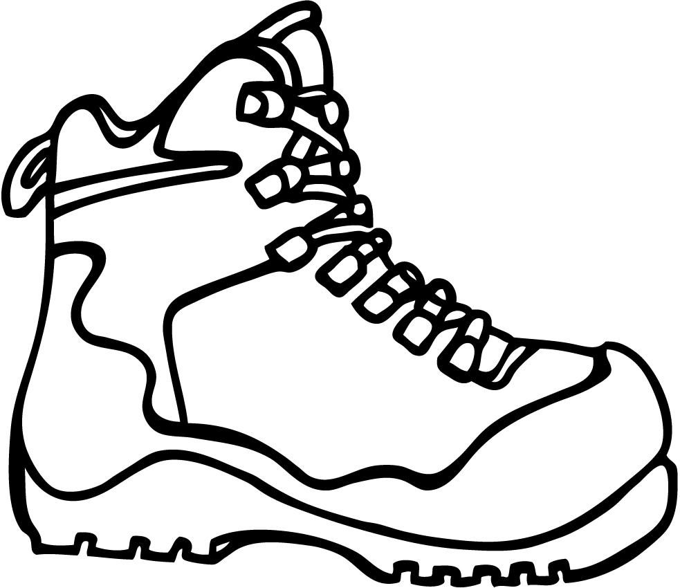 983x850 Womens Hiking Boots