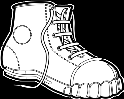 400x322 Hiking Coloring Pages Camping