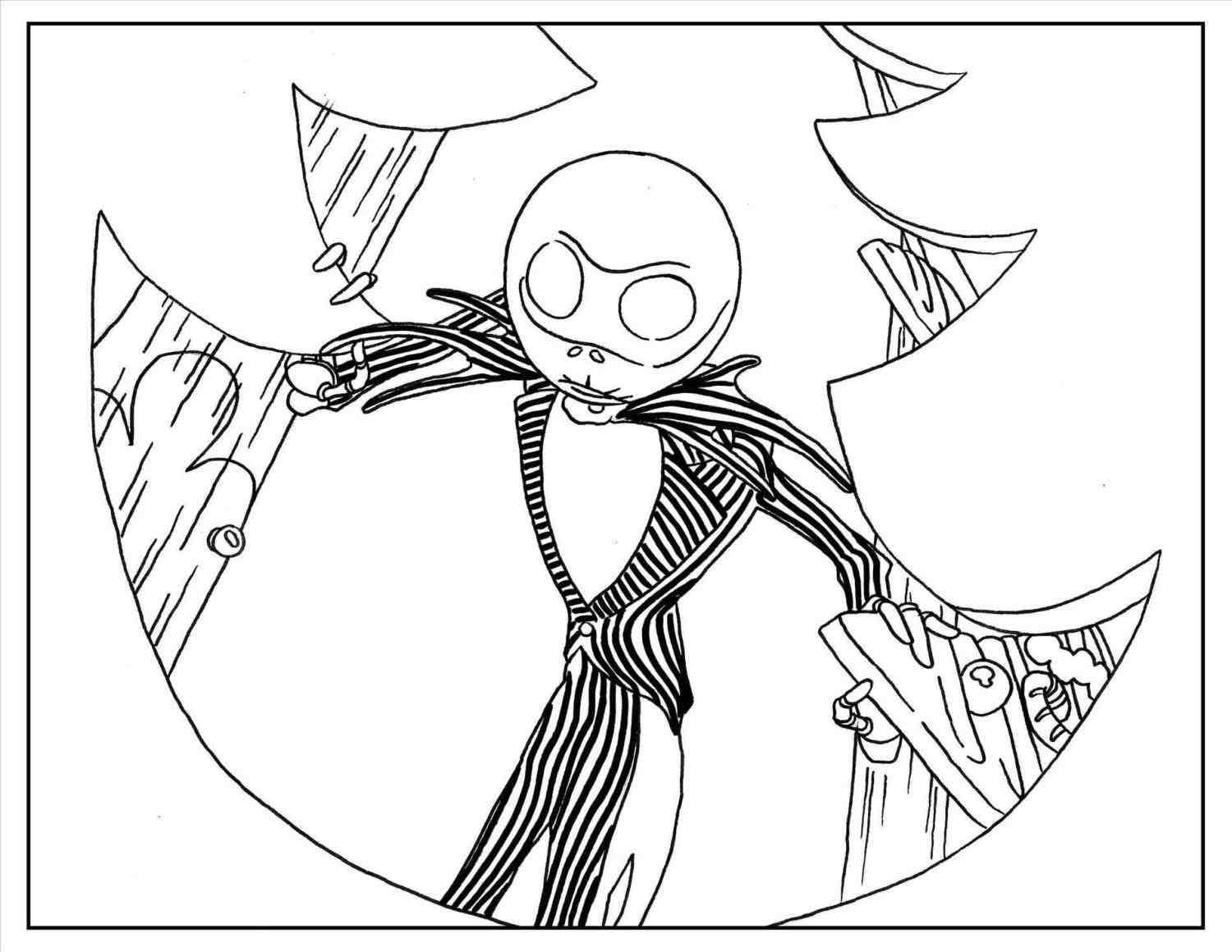 1500x1160 New Post Nightmare Before Christmas Hill Drawing Xmast