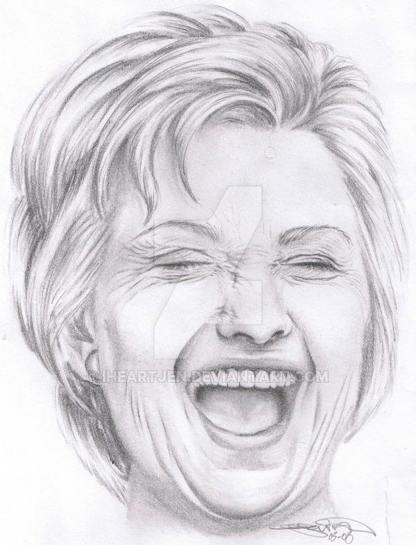 600x786 Hillary Clinton