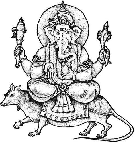 471x500 Hindu Mythology