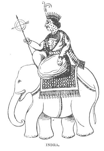 360x518 Hindu Mythology, Vedic And Puranic Part I. The Vedic Deities