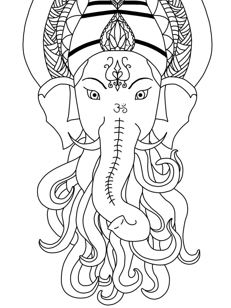 750x1000 Hindu Mythology