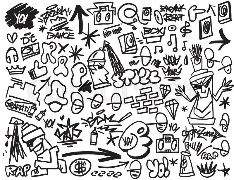 800x614 Rap , Hip Hop , Graffiti