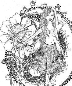 236x281 Hippie Art Incognito Hippie Buzzes Babylon Art Is