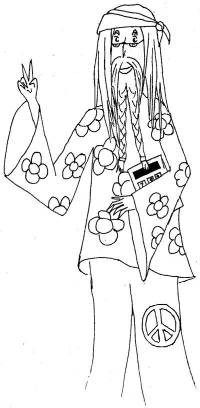 400x814 Hp Fanfic Cliche 1 Hippie Dumbledore By Lichotka