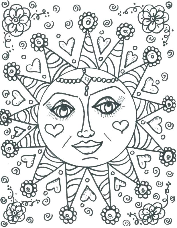 Hippie Van Drawing at GetDrawings.com   Free for personal use Hippie ...