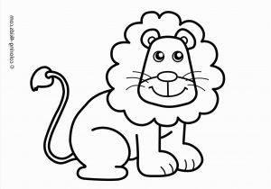 300x210 The Images Collection Of Kids Coloring Pages Little Hippo Smiling