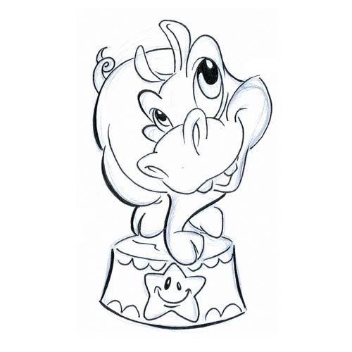 500x500 38 Best Cartoon Hippo Tattoo Images On Hippo Tattoo