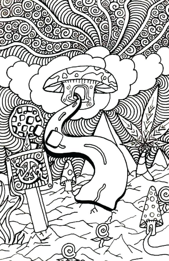 582x900 Hippy Coloring Pages Coloring Pages Only Coloring Pages Hippie