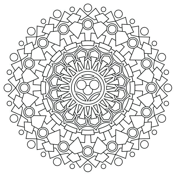 600x600 Hippy Coloring Pages Hippie Coloring Pages Images Hippie Coloring