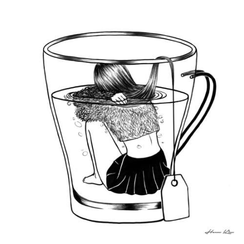 500x500 Lesstalkmoreillustration Art!!!!! Drawings