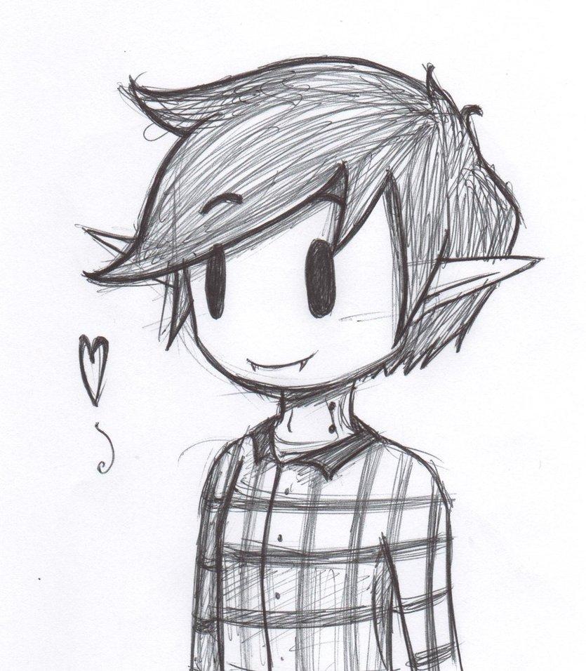 835x956 Cartoon Drawings Tumblr