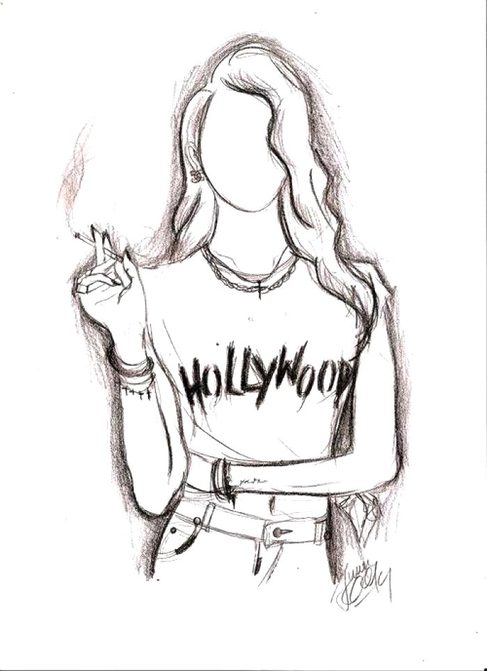 Hipster Drawing Ideas Tumblr At Getdrawings Com Free For Personal