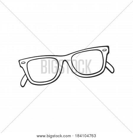 450x470 Vector Illustration. Hand Drawn Vector Amp Photo Bigstock