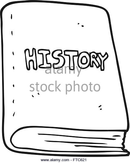 433x540 Freehand Drawn Cartoon History Book Stock Photos Amp Freehand Drawn