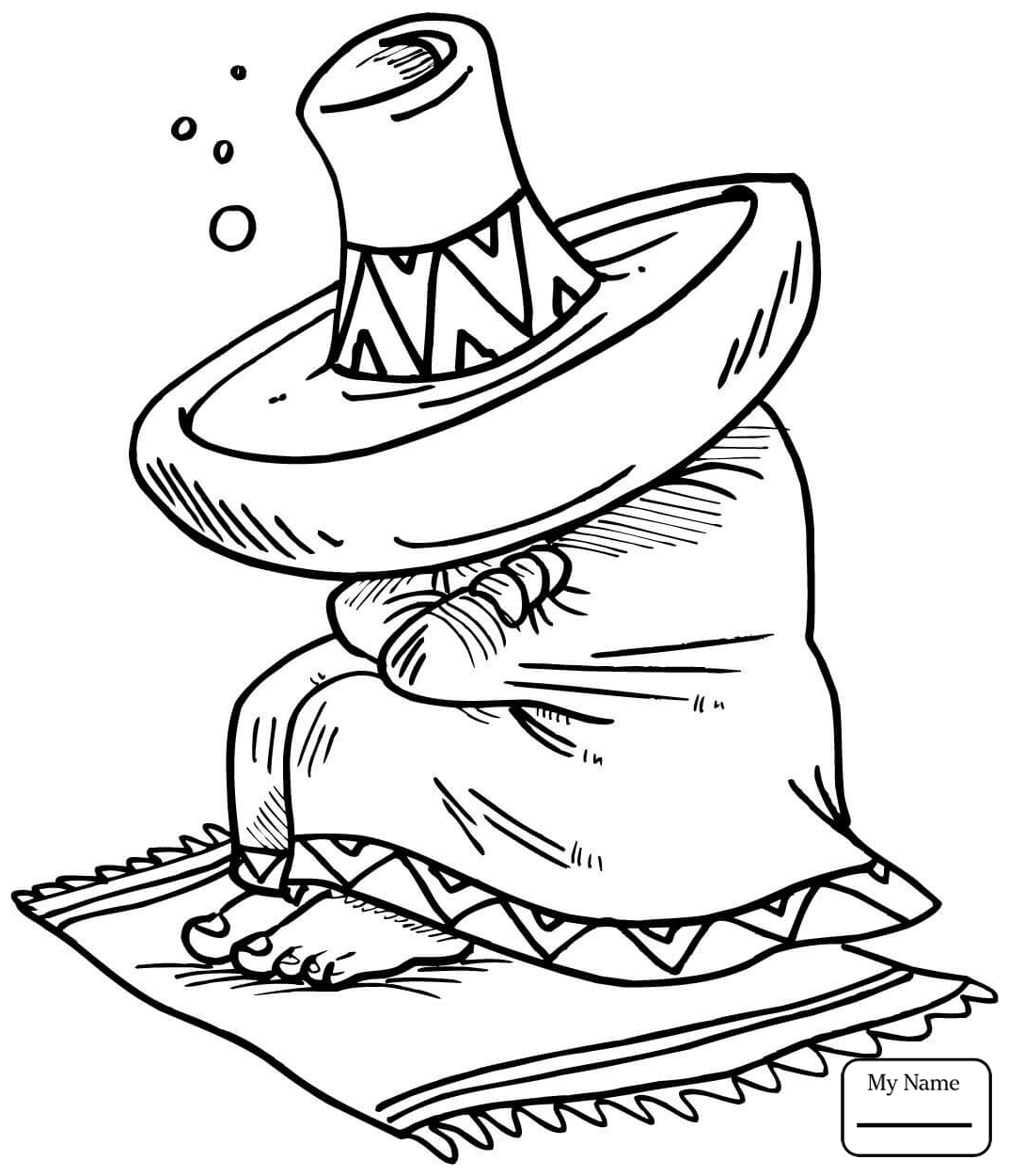1073x1250 Coloring Pages For Kids History Wild West Female Navajo