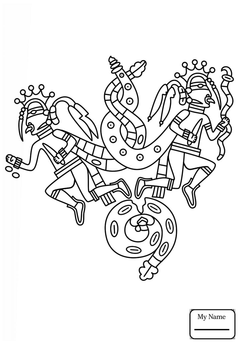 840x1210 History Maya Civilization Ballplayer Drawing Maya Civilization