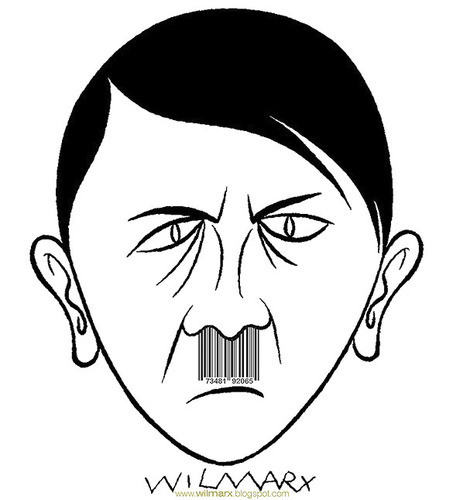 453x500 Barnazi By Wilmarx Politics Cartoon Toonpool