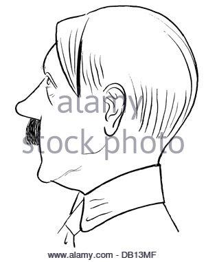 300x381 Adolf Hitler 1889 1945. German Politician And Leader