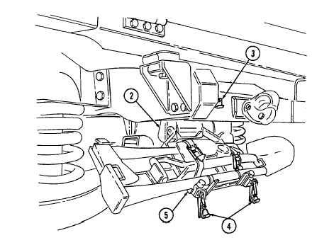 440x346 Tool Stowage Rack Installation