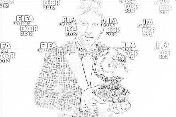 615x409 Messi Ballon Dor