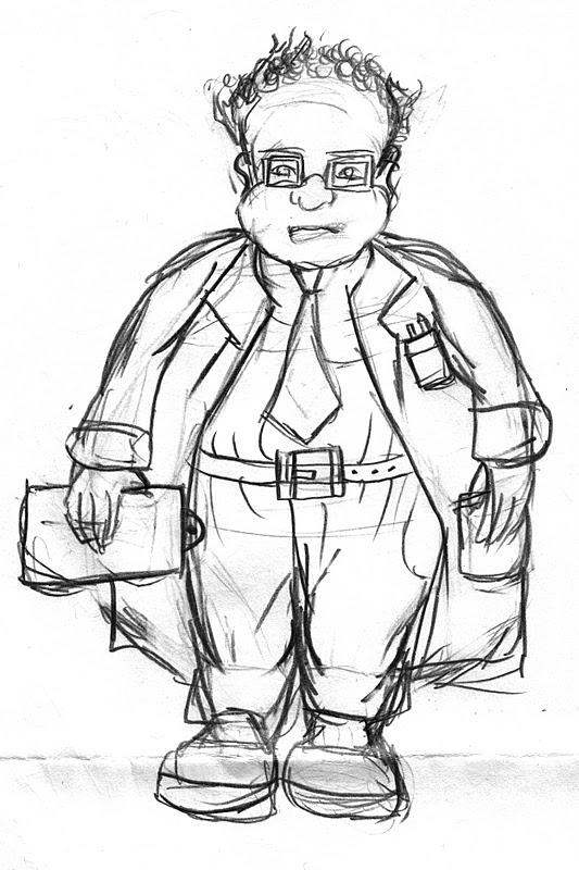 533x800 Kayleigh Dean Cg Arts Blog Wk 1 Character Design Class The Fat