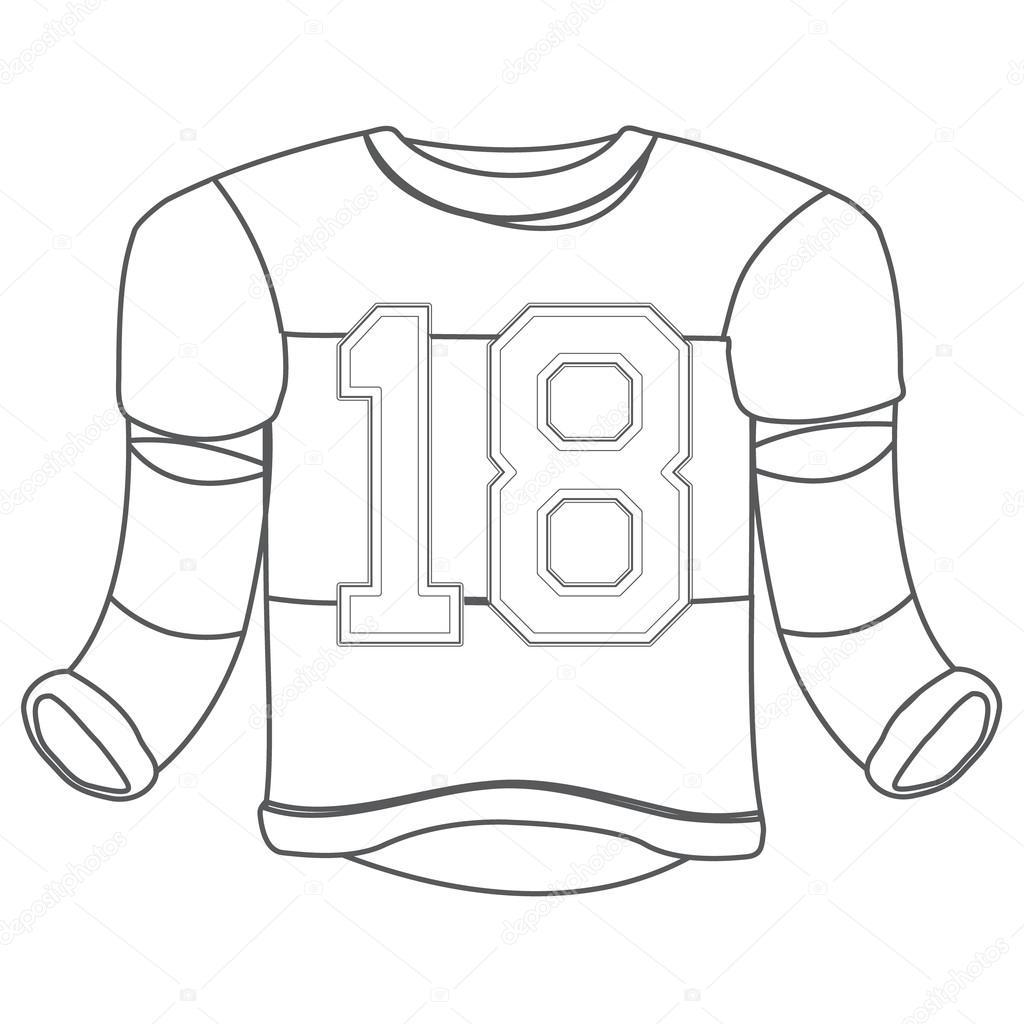 1024x1024 Outfitting A Hockey Player, Hockey Ammunition, Sports Equipment