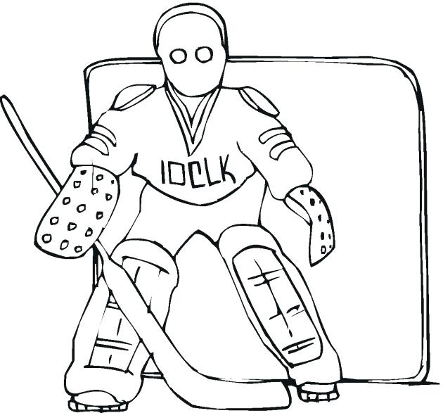 630x587 Best Of Hockey Coloring Pages Images Free Printable Coloring Pages