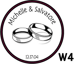 239x207 Custom Official Hockey Puck Regulation Hockey Puck Hockey Wedding