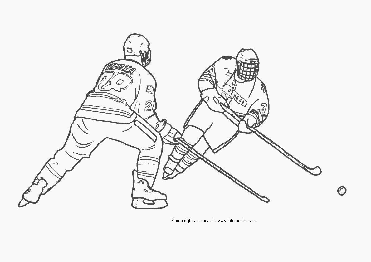 1189x840 Hockey Rink Coloring Pages New Coloring Page Ice Hockey Player