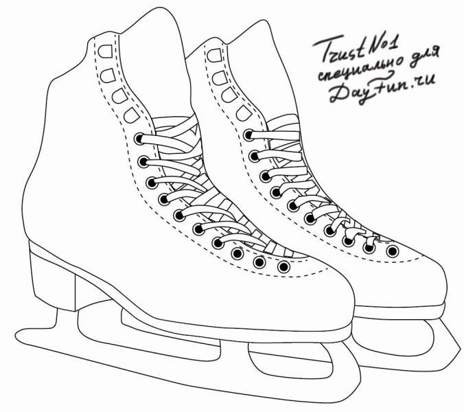 Hockey Rink Drawing at GetDrawings | Free download