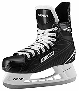 259x300 Bauer Supreme Pro Senior Skatesice Hockey, Redgreenlue Amazon
