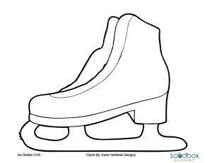 300x232 Ice Skate Craft Sandbox Academy, Llc